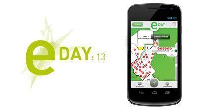 e-day_2013 indoo.rs indoor positioning at events