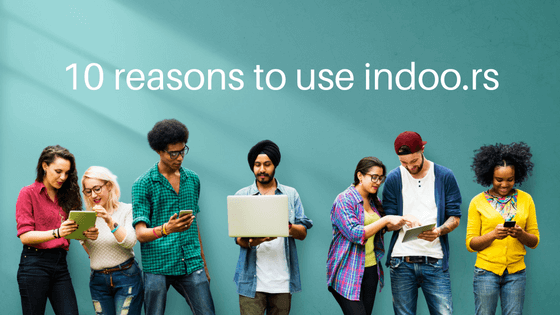 10 reasons to use indoo.rs header