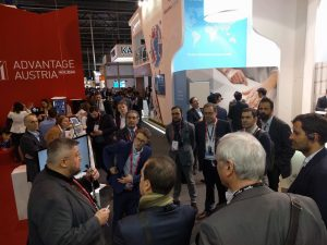 mobile world congress 2017 indoo.rs retail tour 1