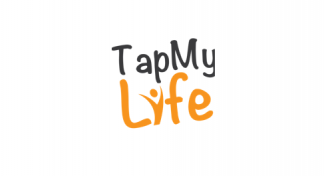 tapmylife white