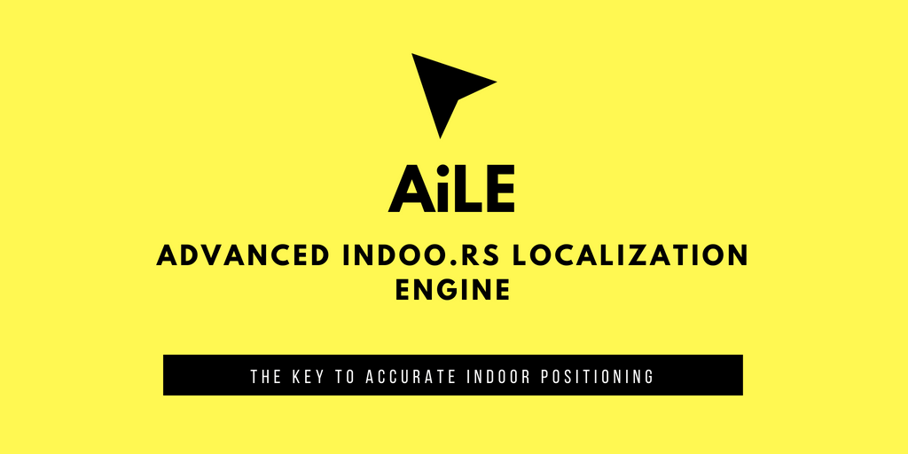 AiLE Indoor Positioning