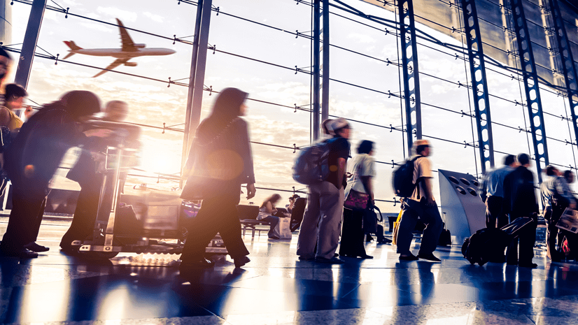 indoor positioning use cases for airports